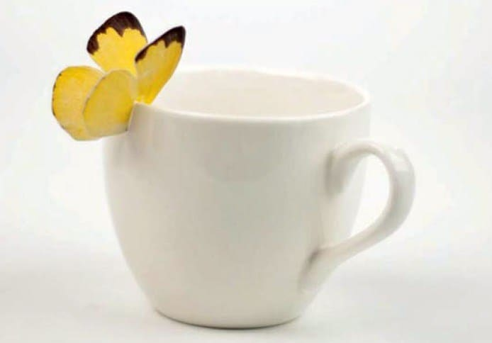 Butterfly | Cup