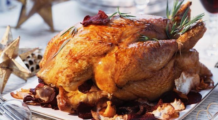 England Christmas Dinner.Christmas Food Trivia 8 Fun Facts