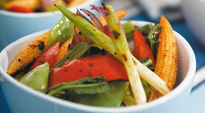 Chinese | Vegetables