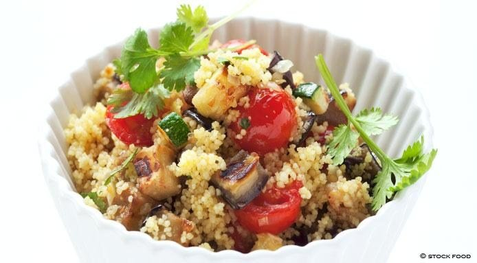 Labor Day | Couscous