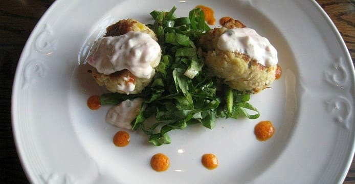 Remoulade | Crab Cakes