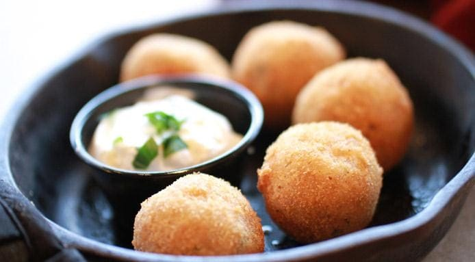 Christmas | Croquettes