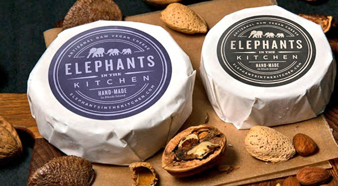 Vegan Cheese | Elephants in the Kitchen