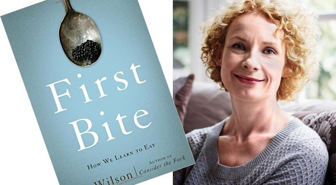 Bee Wilson's First Bite Book