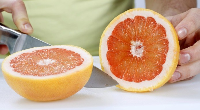 Grapefruit | Half