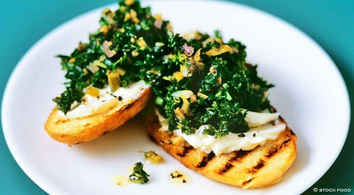 Labor Day | Crostini