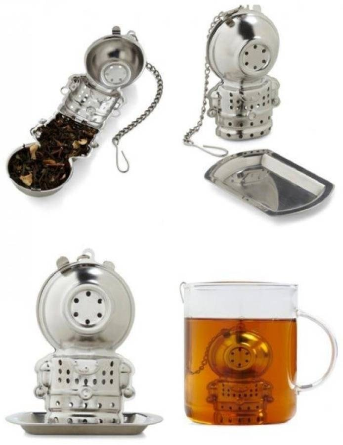 Jacques | Tea Infuser
