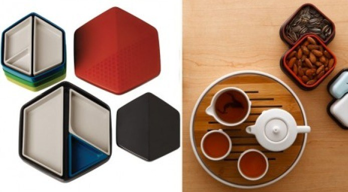Kitchen Utensils Jia Chinese Design