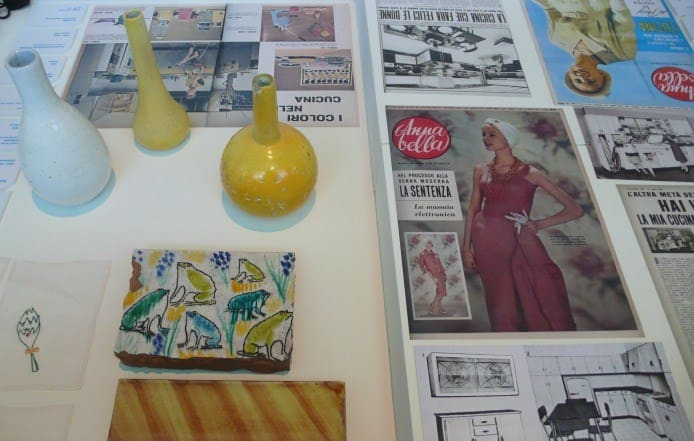 Milan Design Week 2012 | Kitchen History