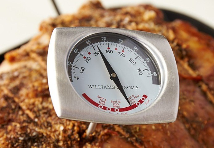 Thanksgiving | Meat Thermometer
