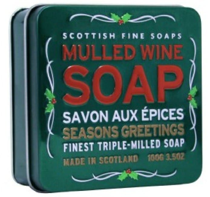 Mulled Wine | Soap