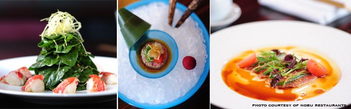Nobu Restaurant | Recipes