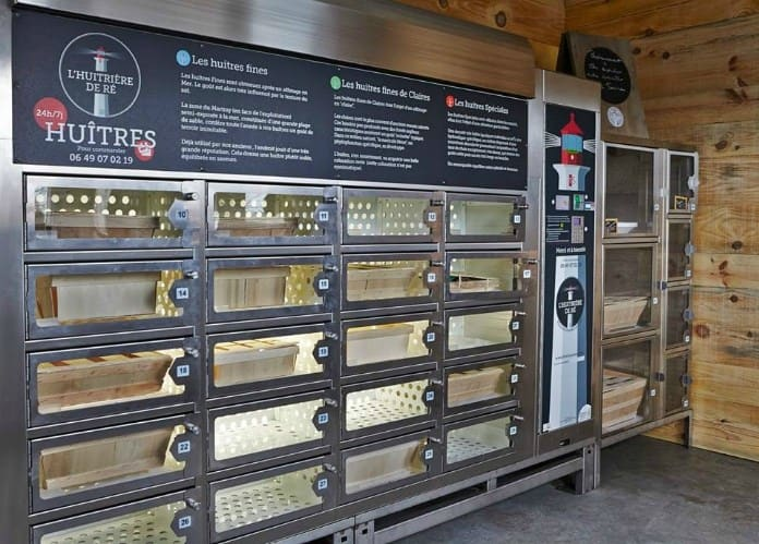 oyster-vending-machine