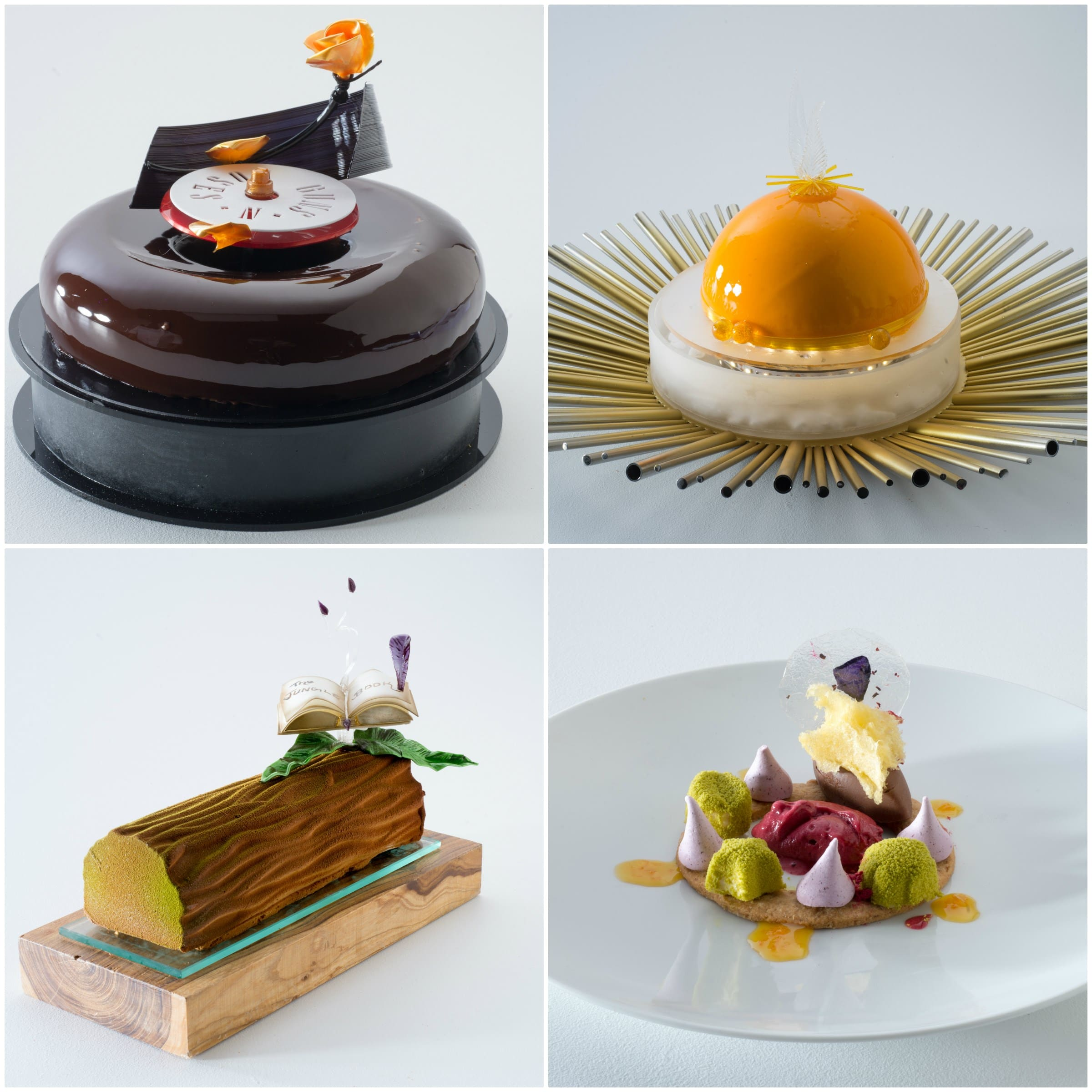 pastry-collage