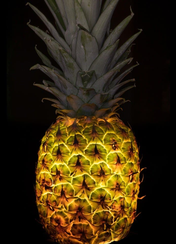Zaciu | Pineapple