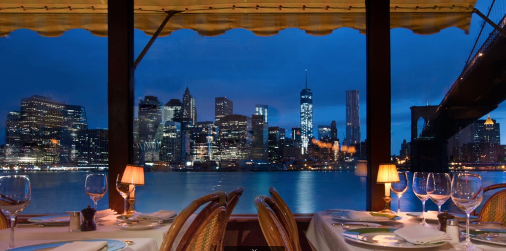 Get Ready For Valentine S 5 Romantic Restaurants In Nyc