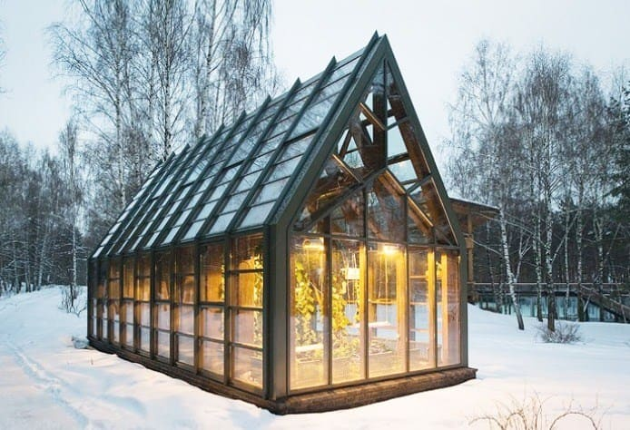 Russian Greenhouse