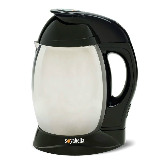 soyabella automatic nut milk maker tp