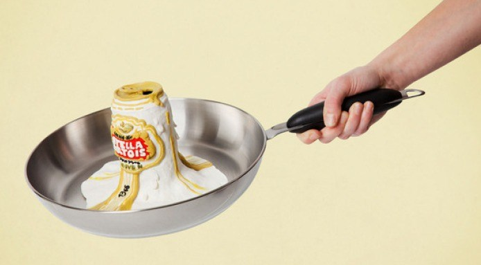 Amazing Food Art Made Of Clay | Stella