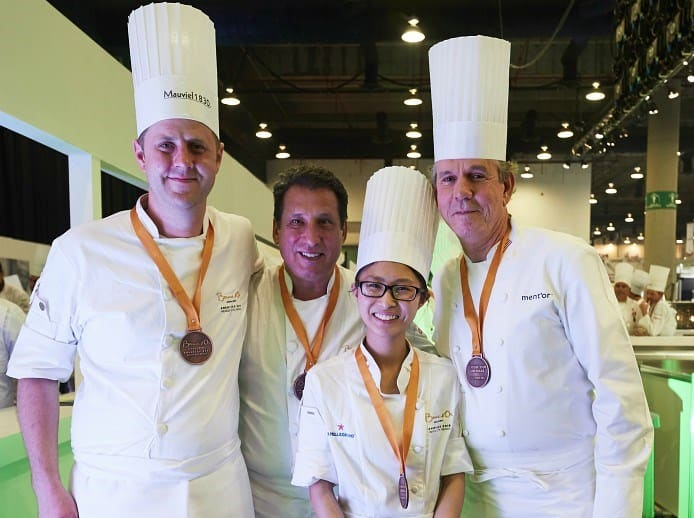 Bocuse dOr Americas | USA Team