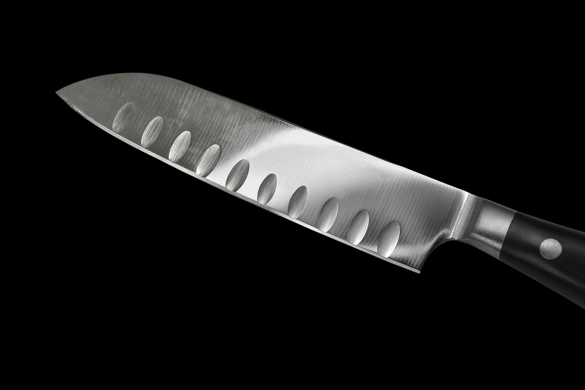 Santoku Knife What Is Santoku Knife And How To Use It