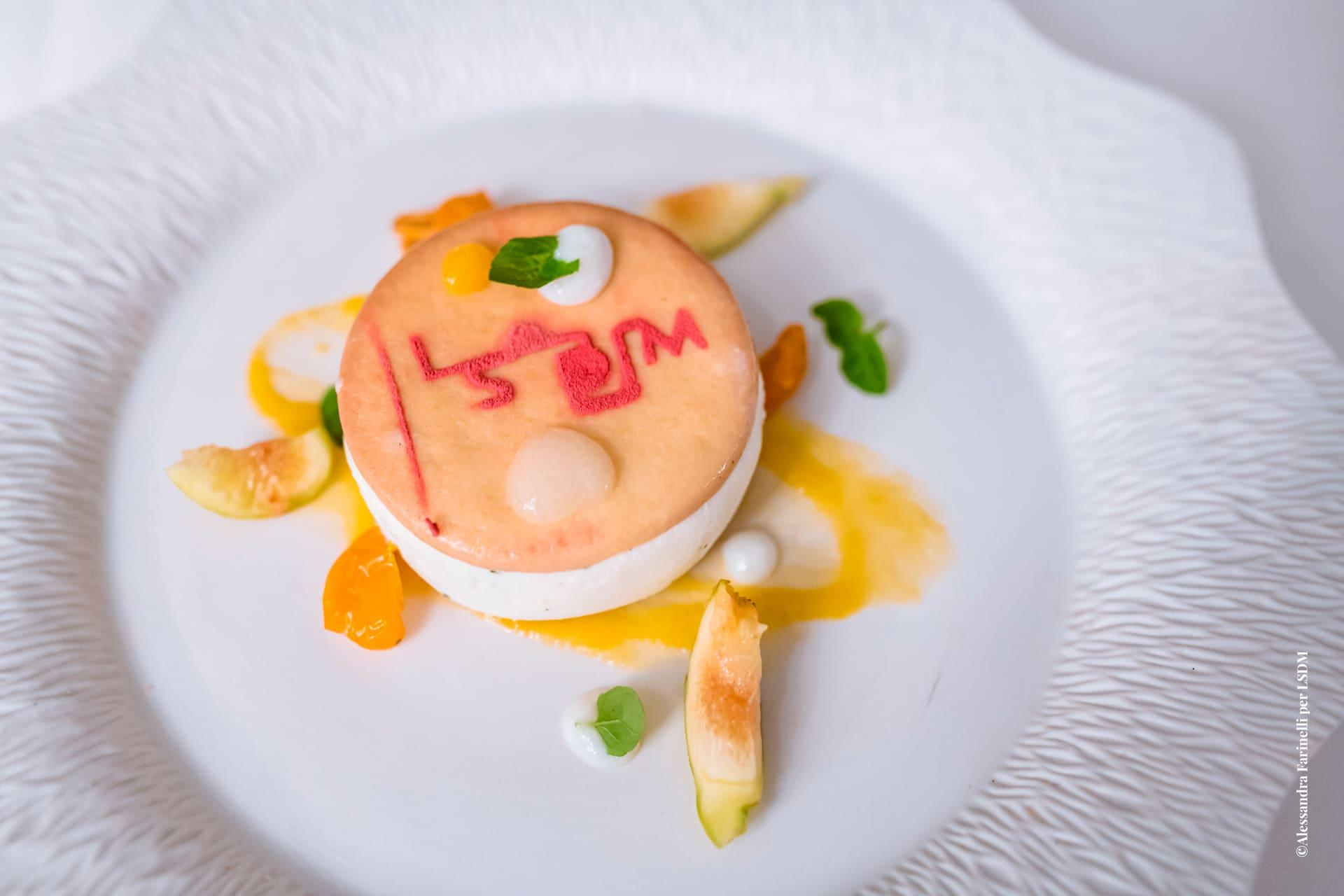 Pastry Chef Angelo Mattia Tramontano: a treat dedicated to LSDM and Cilento