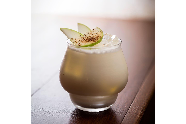 Floreria Atlantico, Dynamo de Kief cocktail