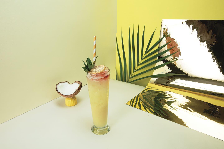 Licorería Limantour, Extraviado cocktail