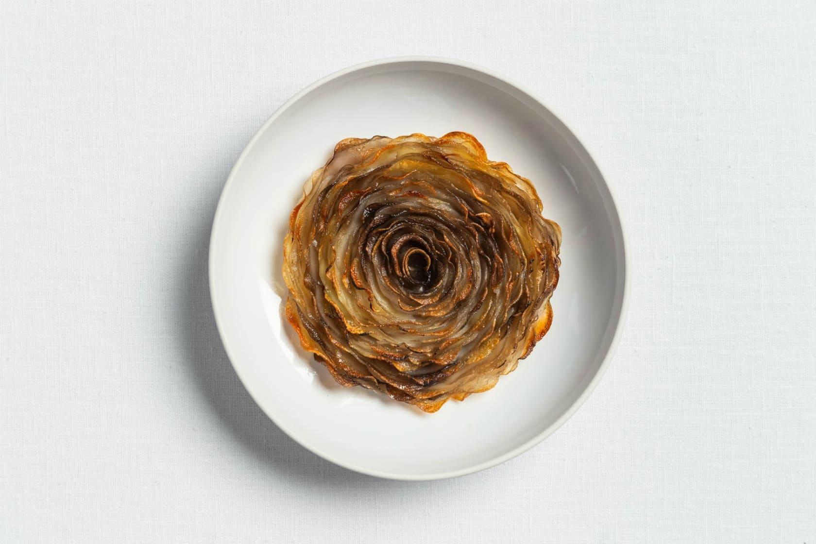 Potato Tart