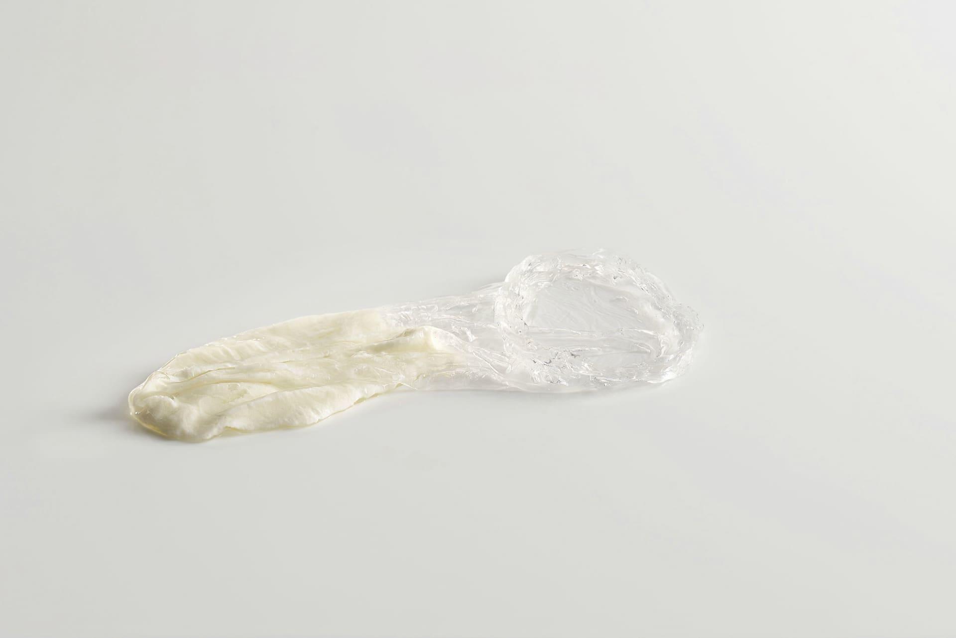 Lactic rubber(2017)
