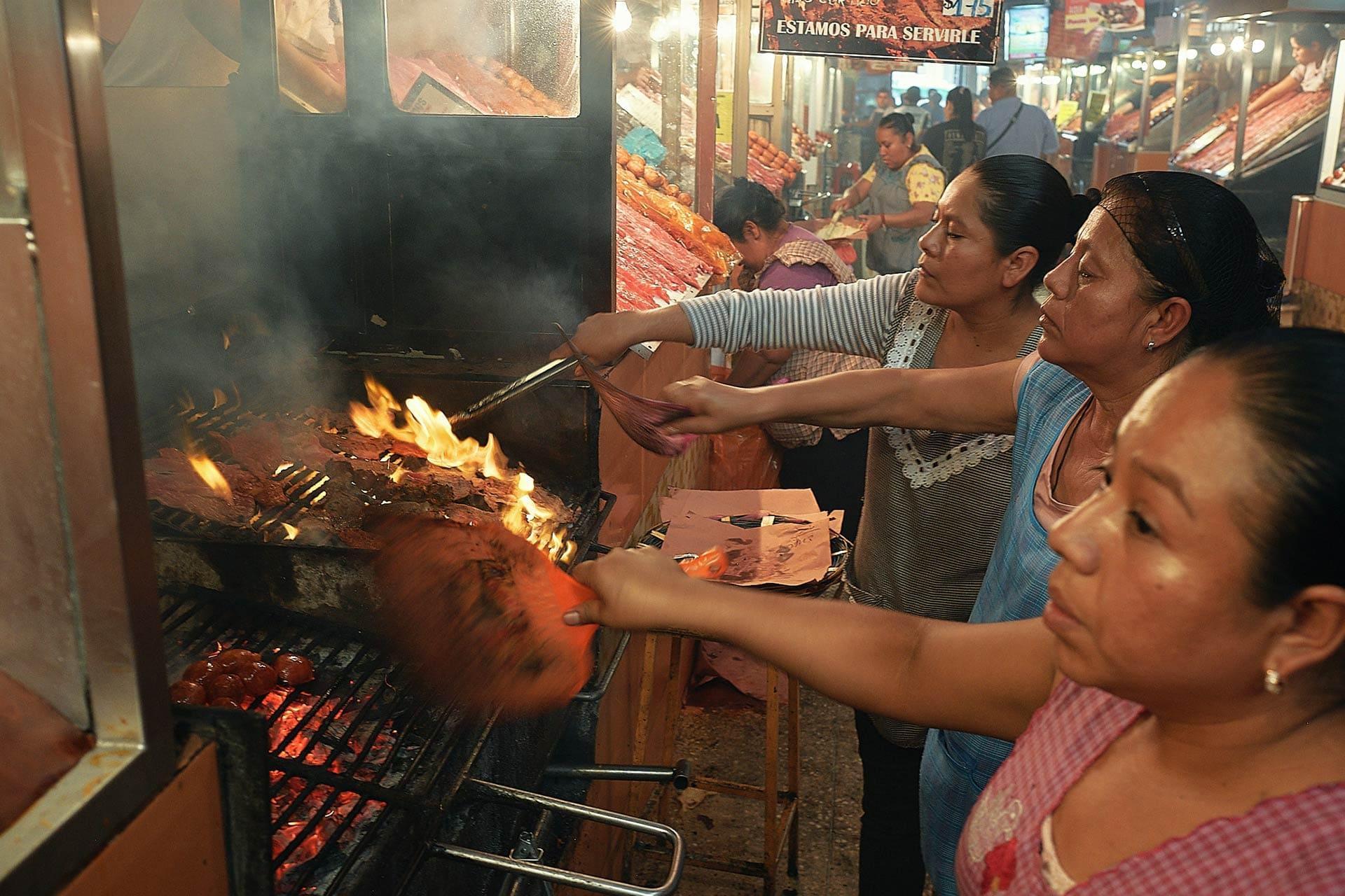Carniceria Oaxaca