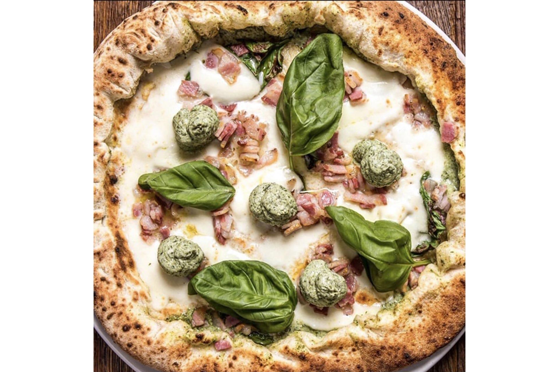 Pizza Via Toledo