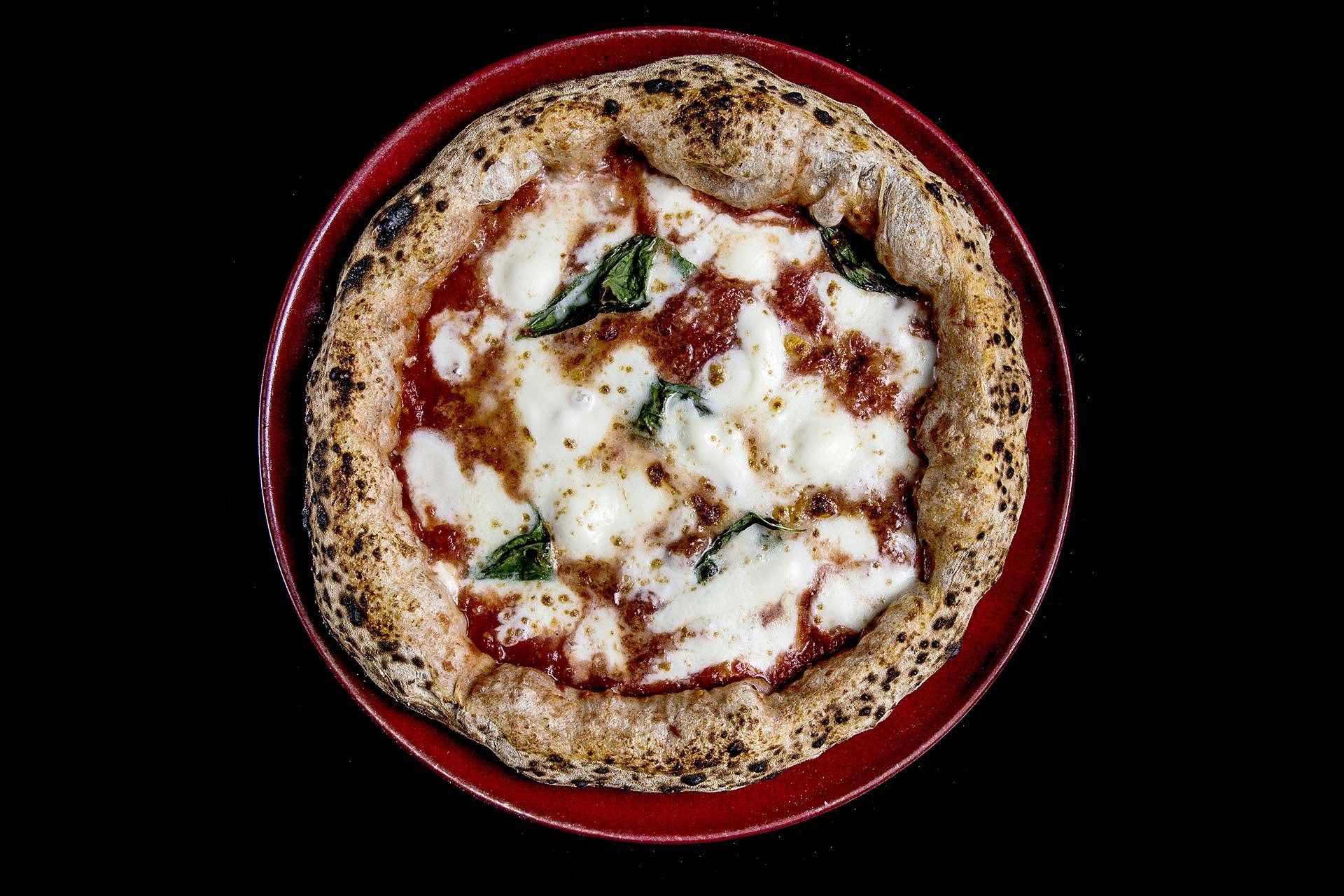 Pizza Bijou