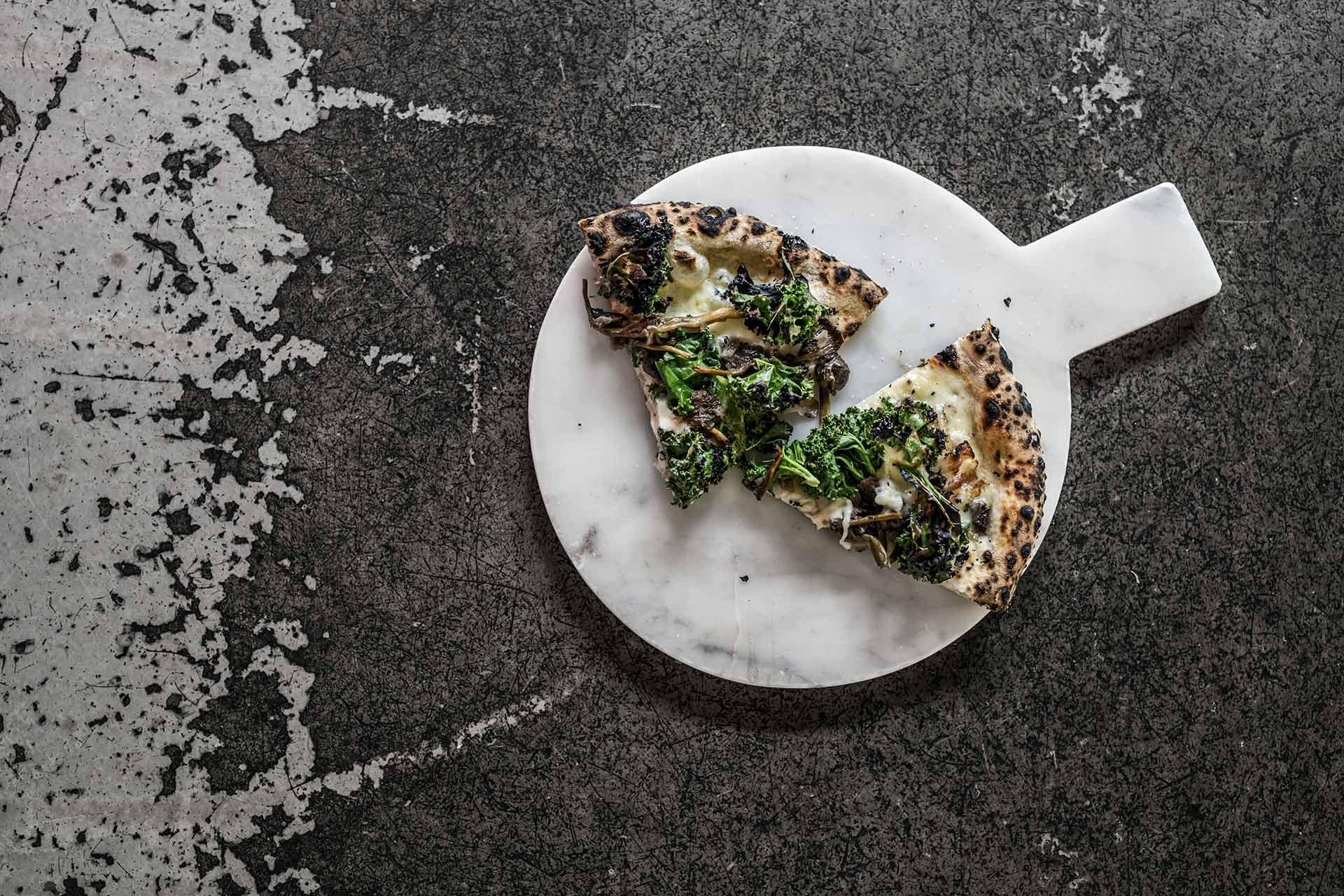 Pizza Bæst