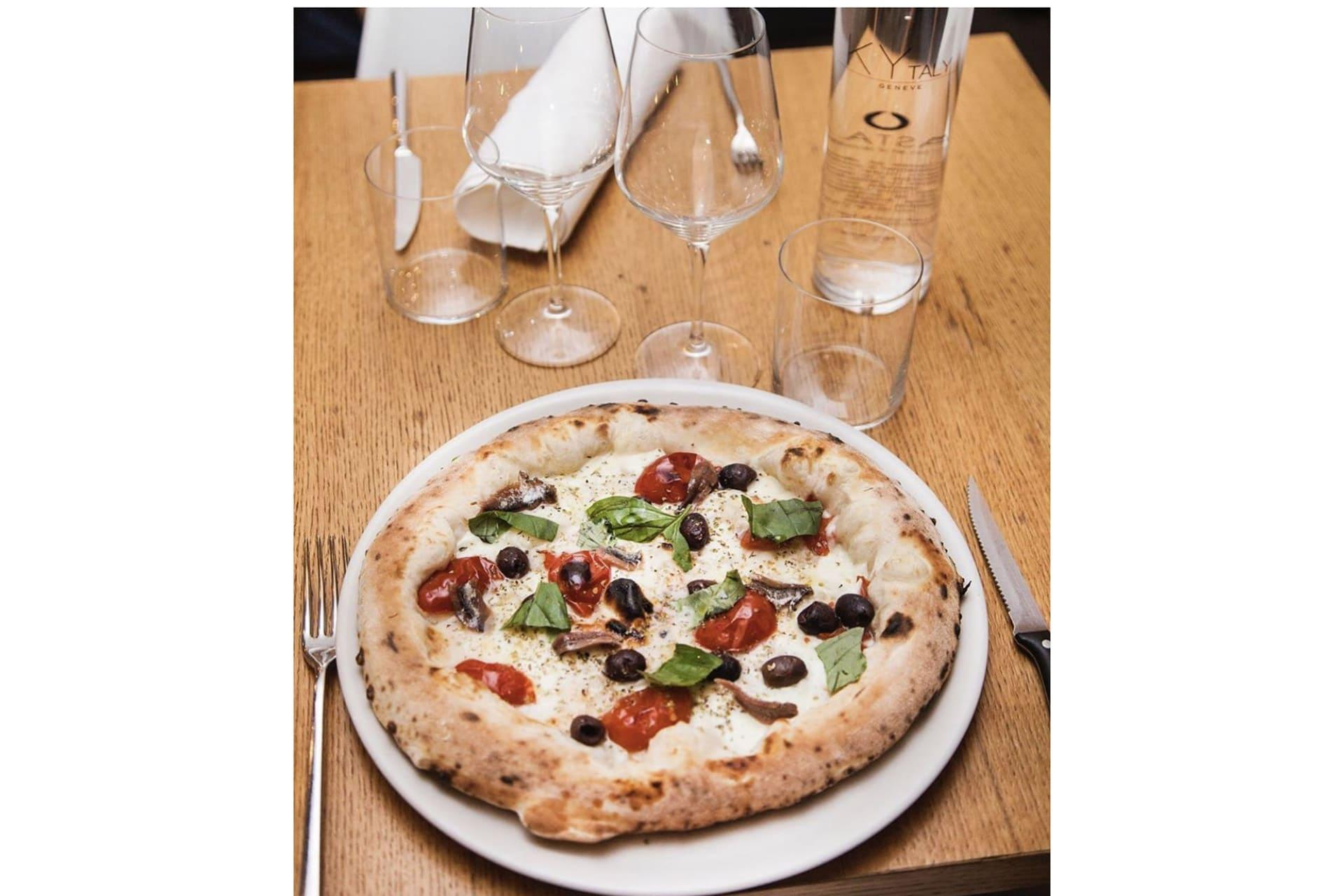 Pizza Kytaly