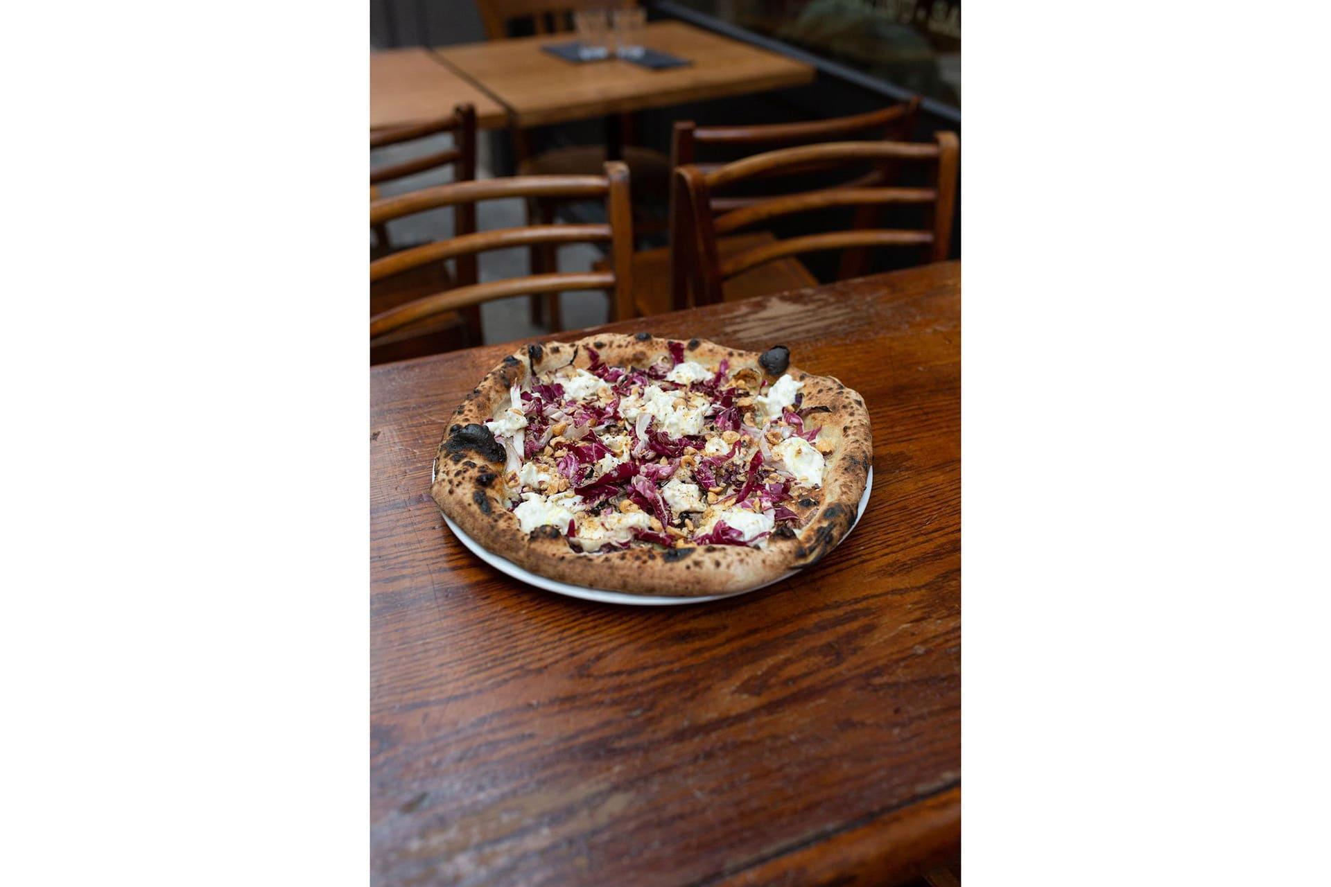 Pizza Faggio Pizzeria