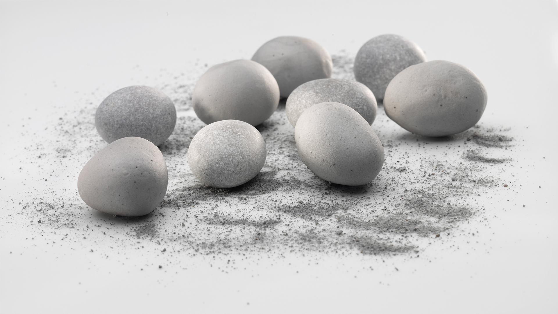 Edible stone - Edible Piedras
