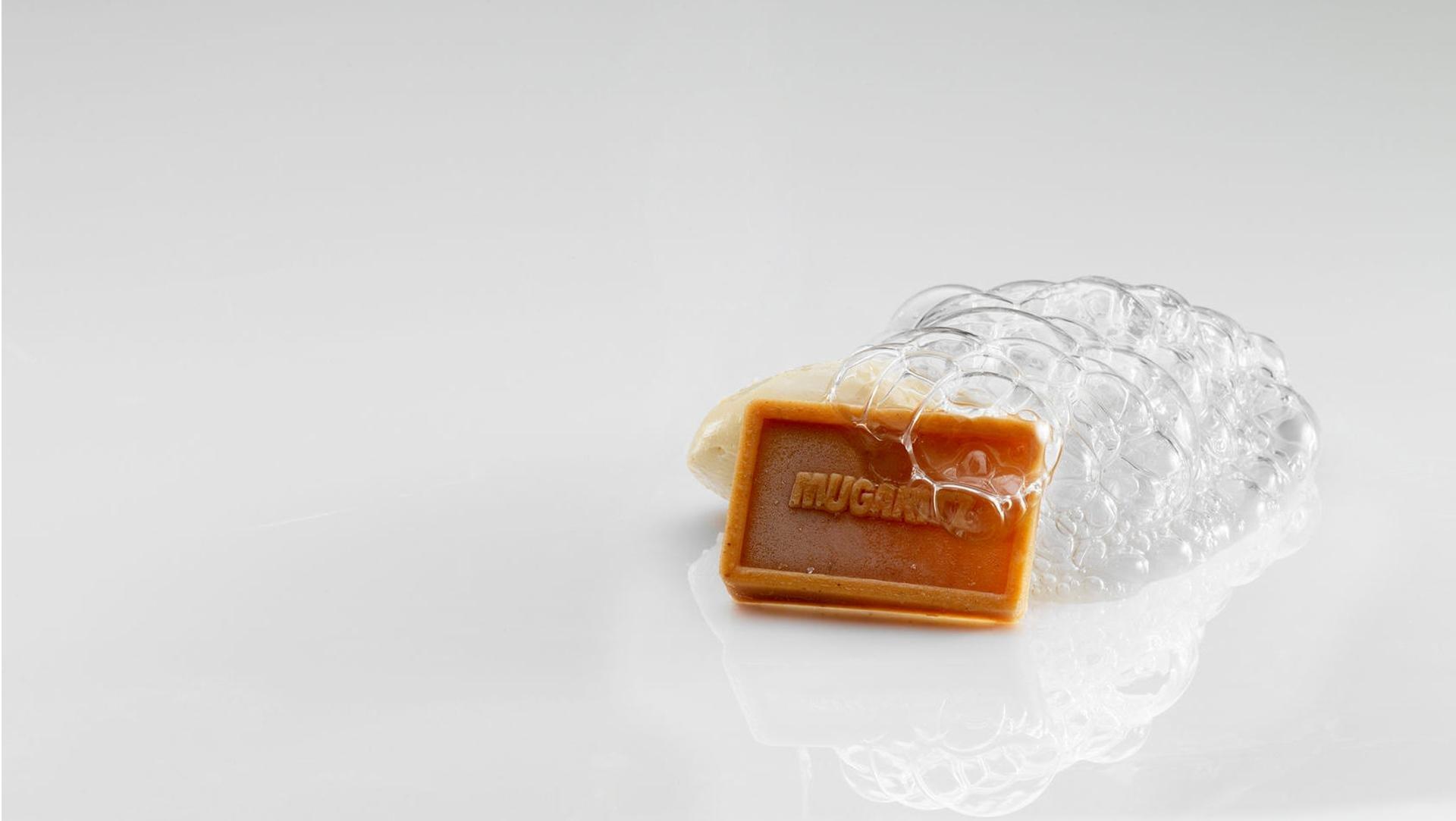 Pastilla artesana - handmade soap