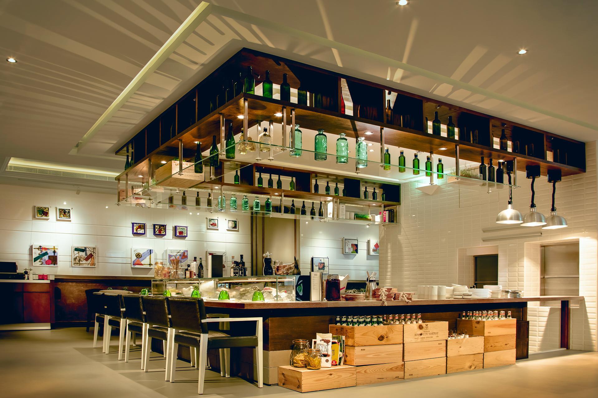Boca Tapas Bar