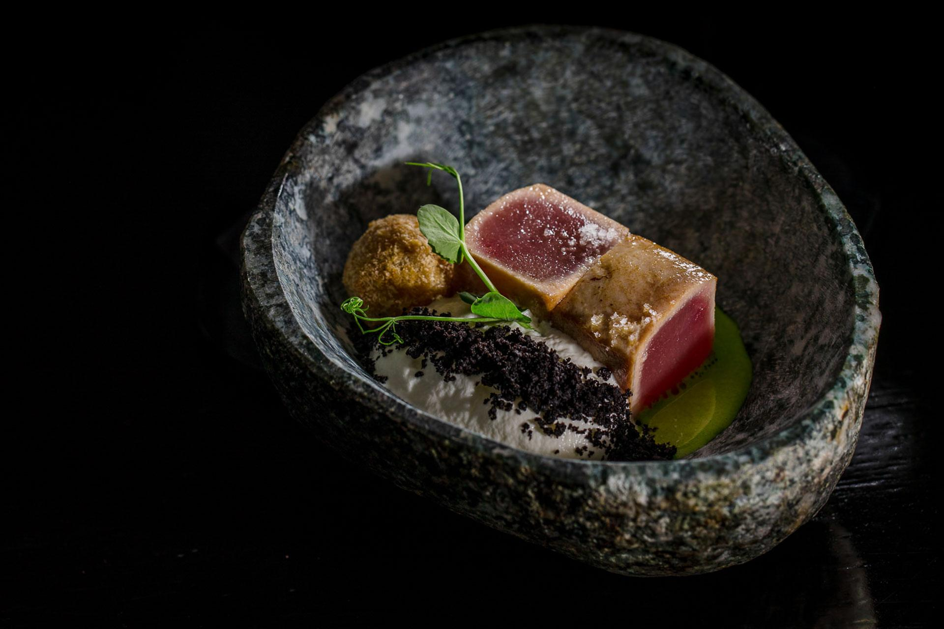 Tuna Restaurant 360