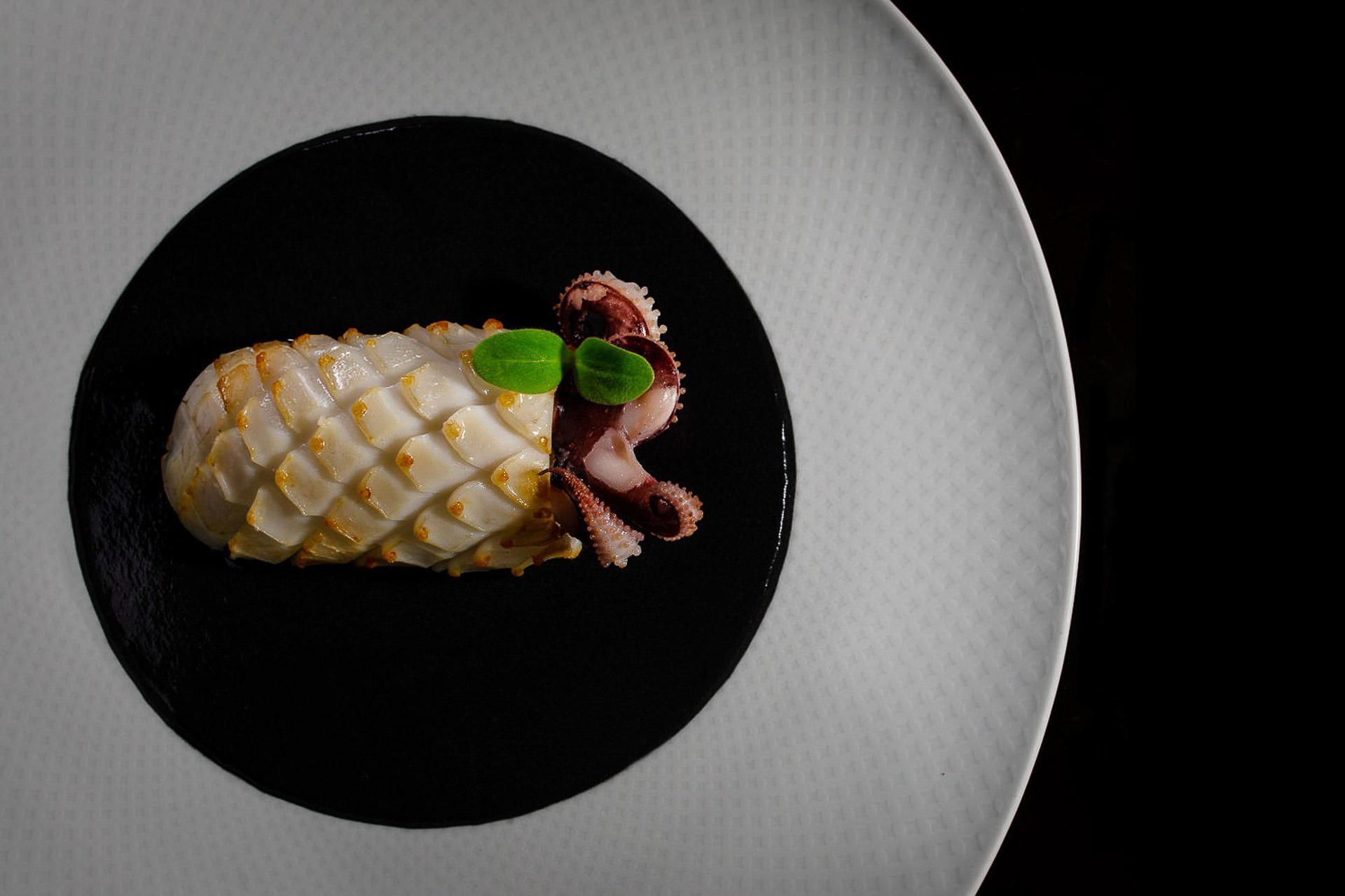 Cuttlesfish Restaurant 360