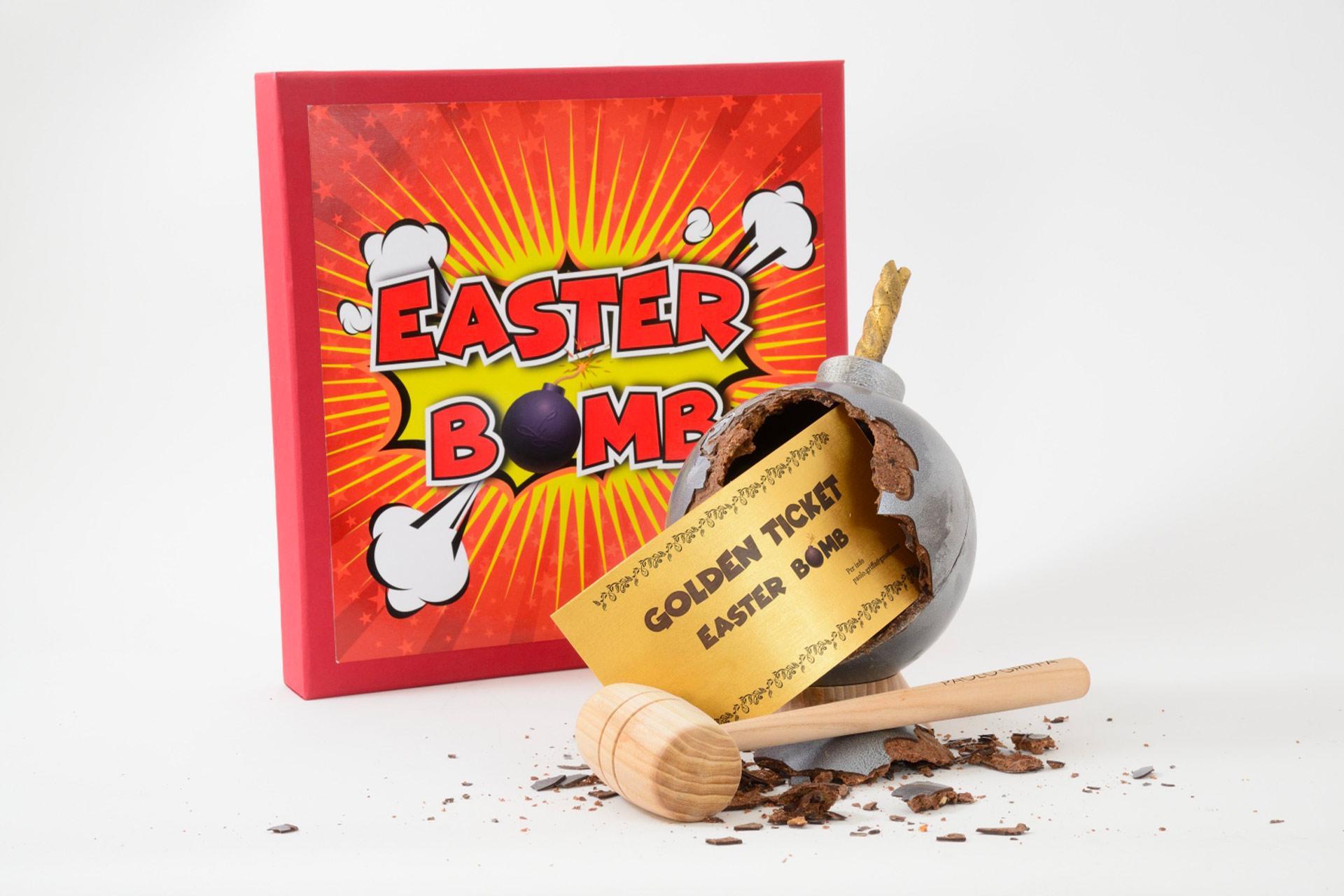 Easter Bomb