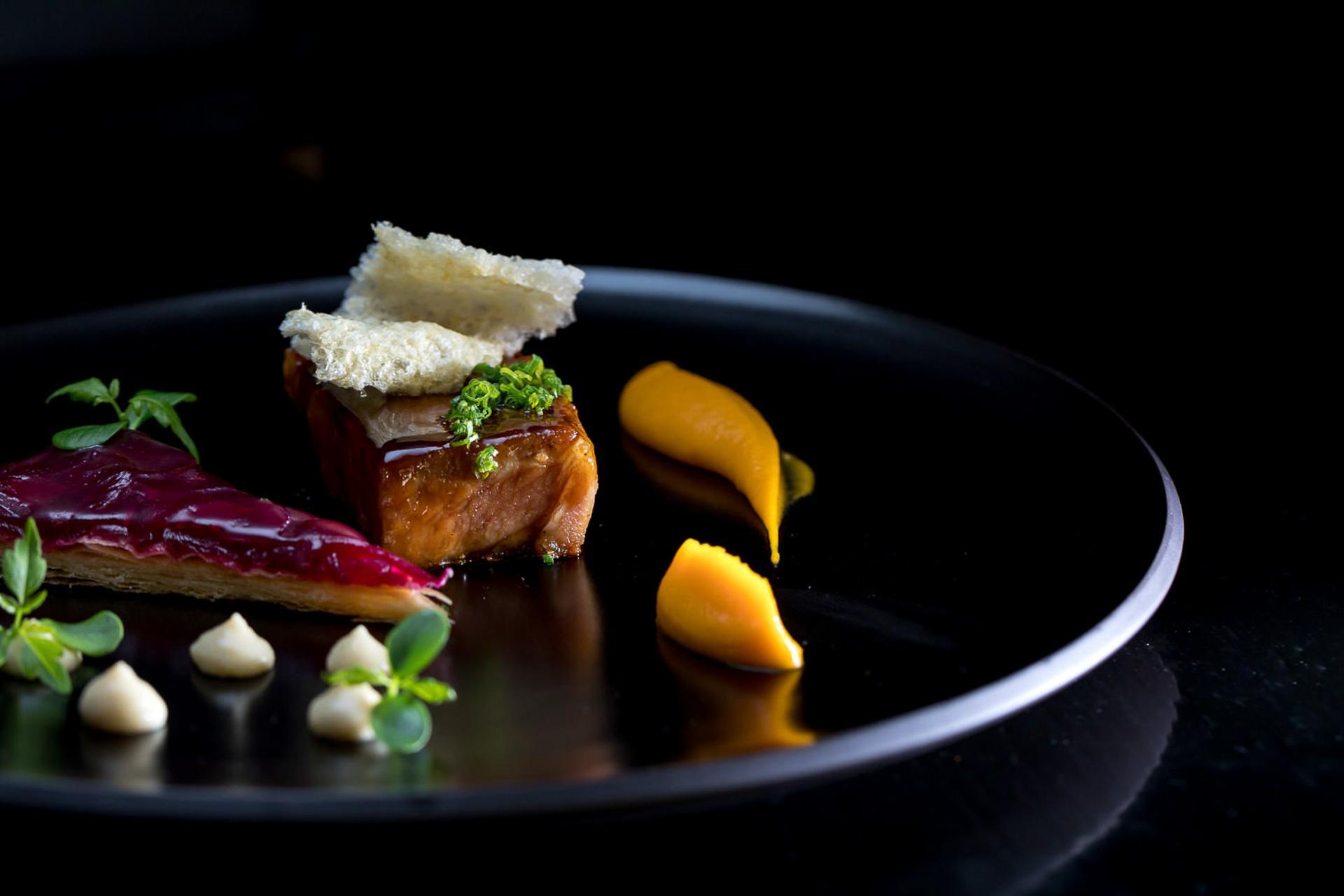 Black Pork 360 Restaurant
