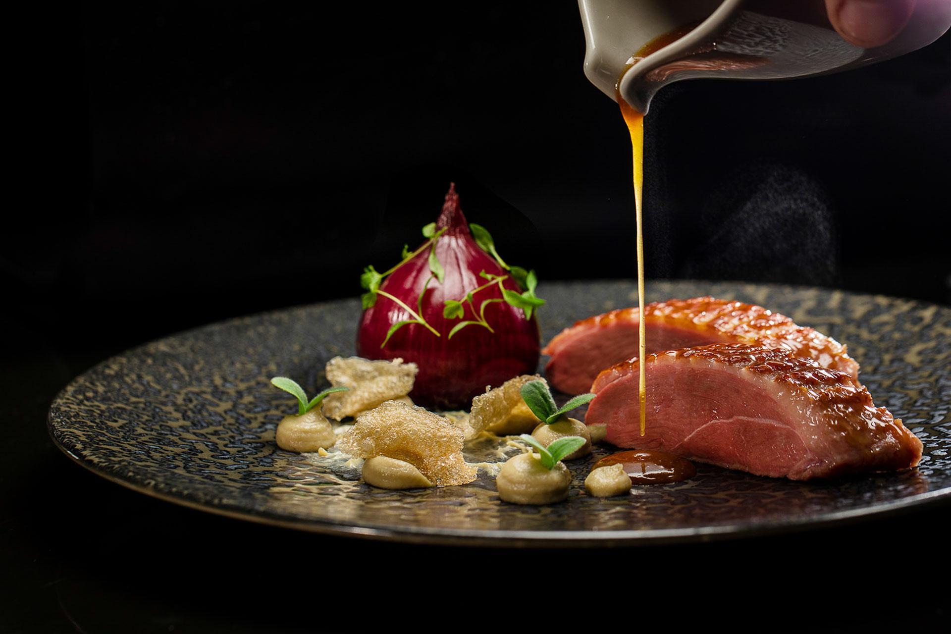 Duck Restaurant 360