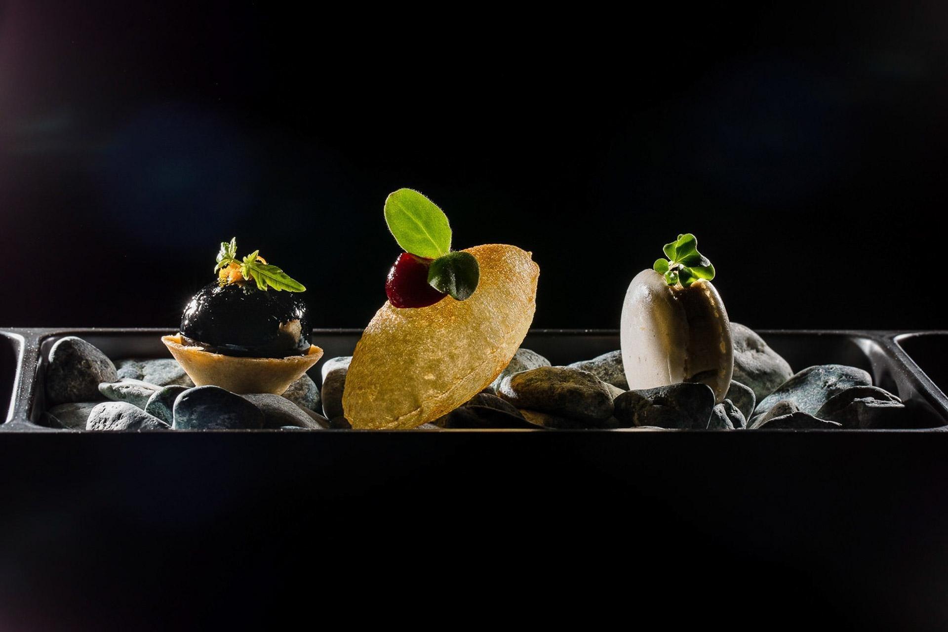 Amuse Bouche Restaurant 360