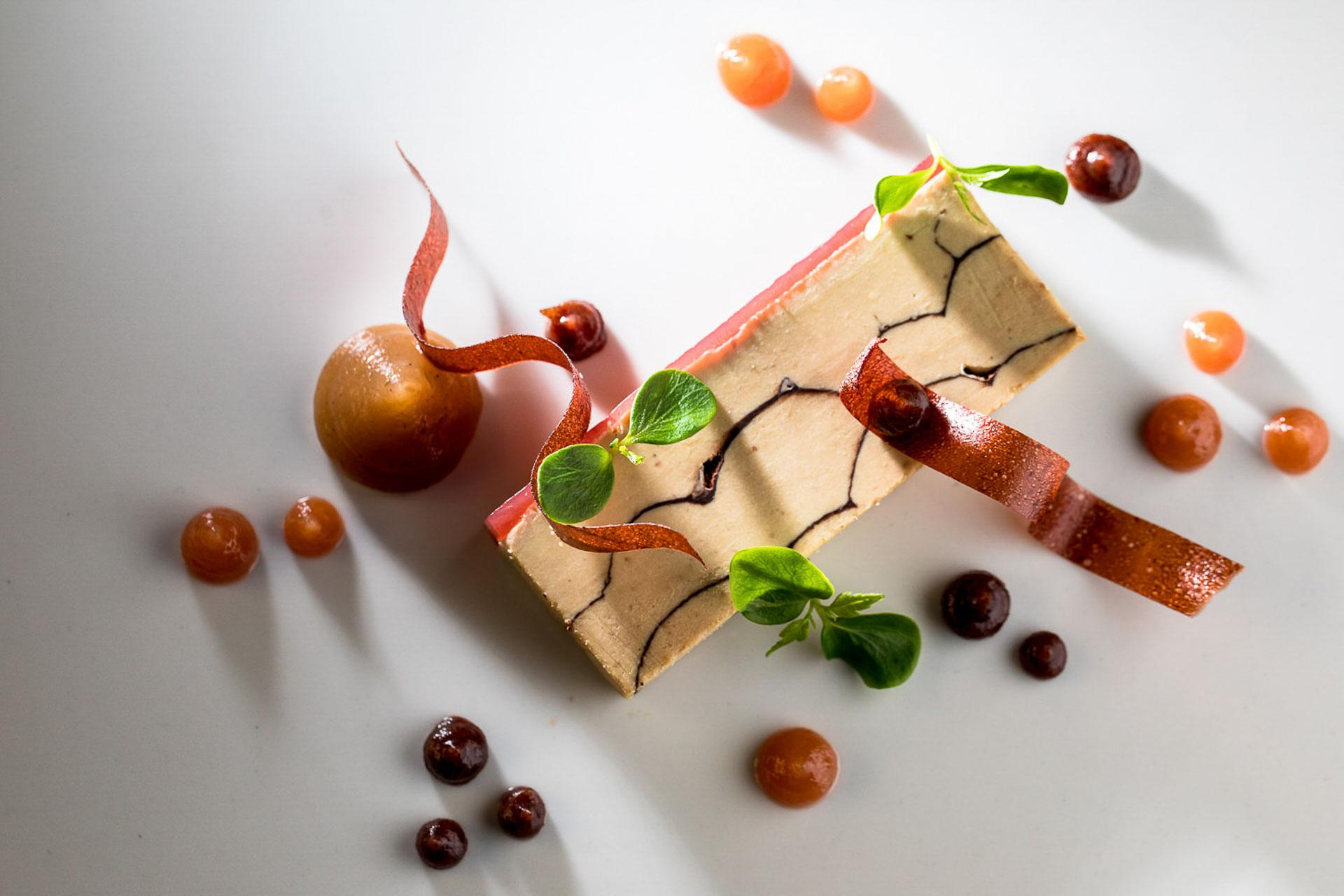 Foie Gras Restaurant 360