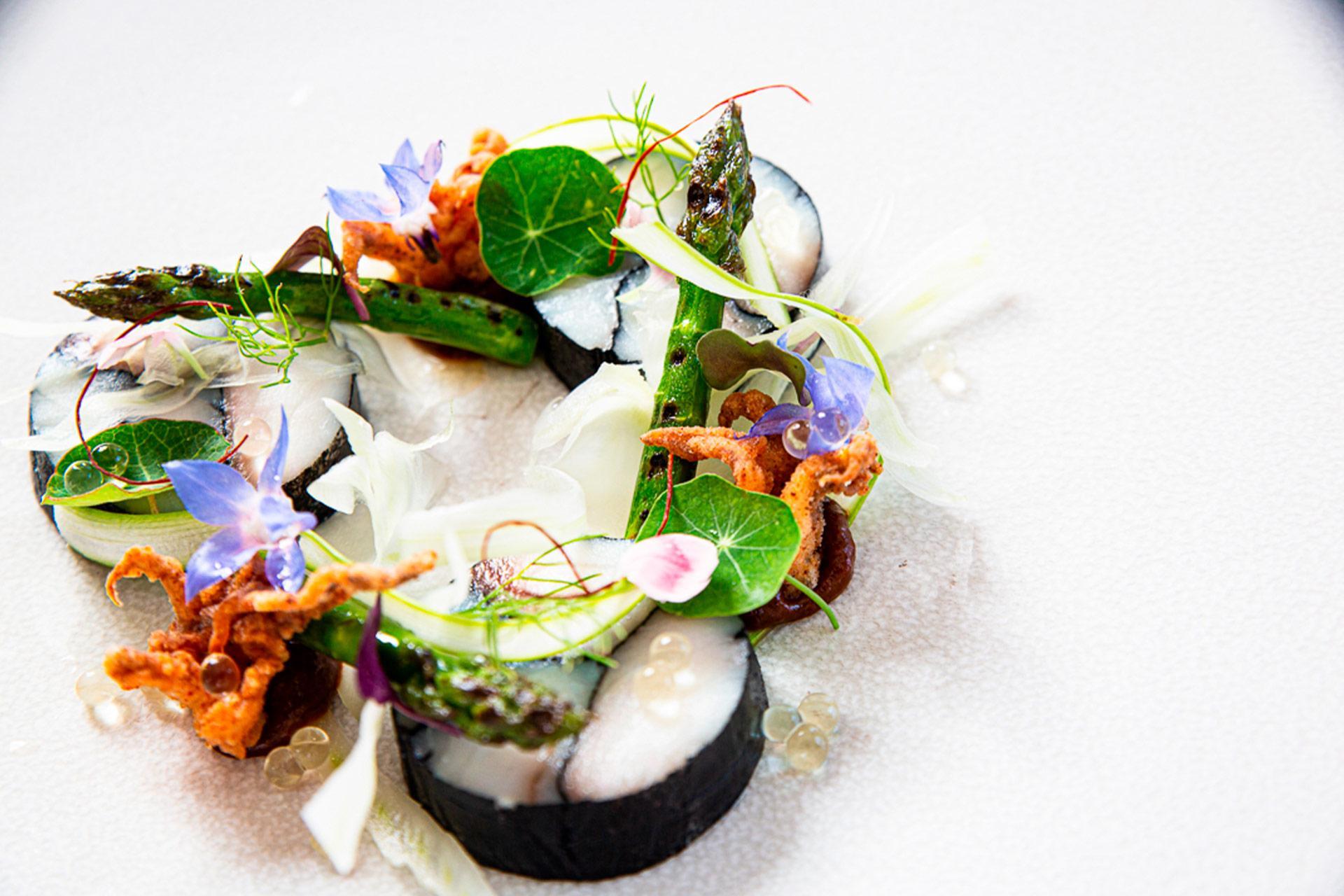 Le Coin Francais by Chef Darren Badenhorst