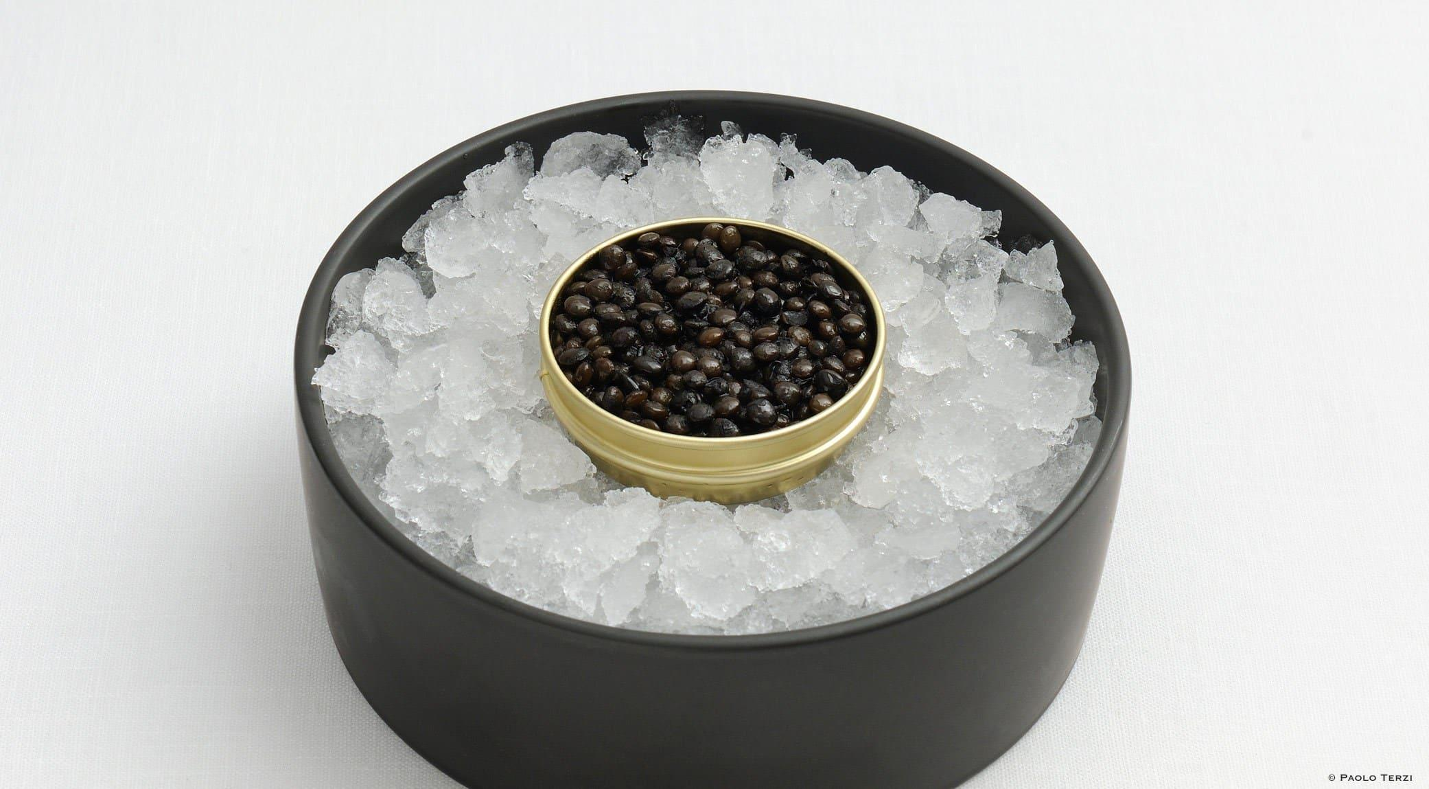 Massimo Bottura | Lentils Are Better Than Caviar