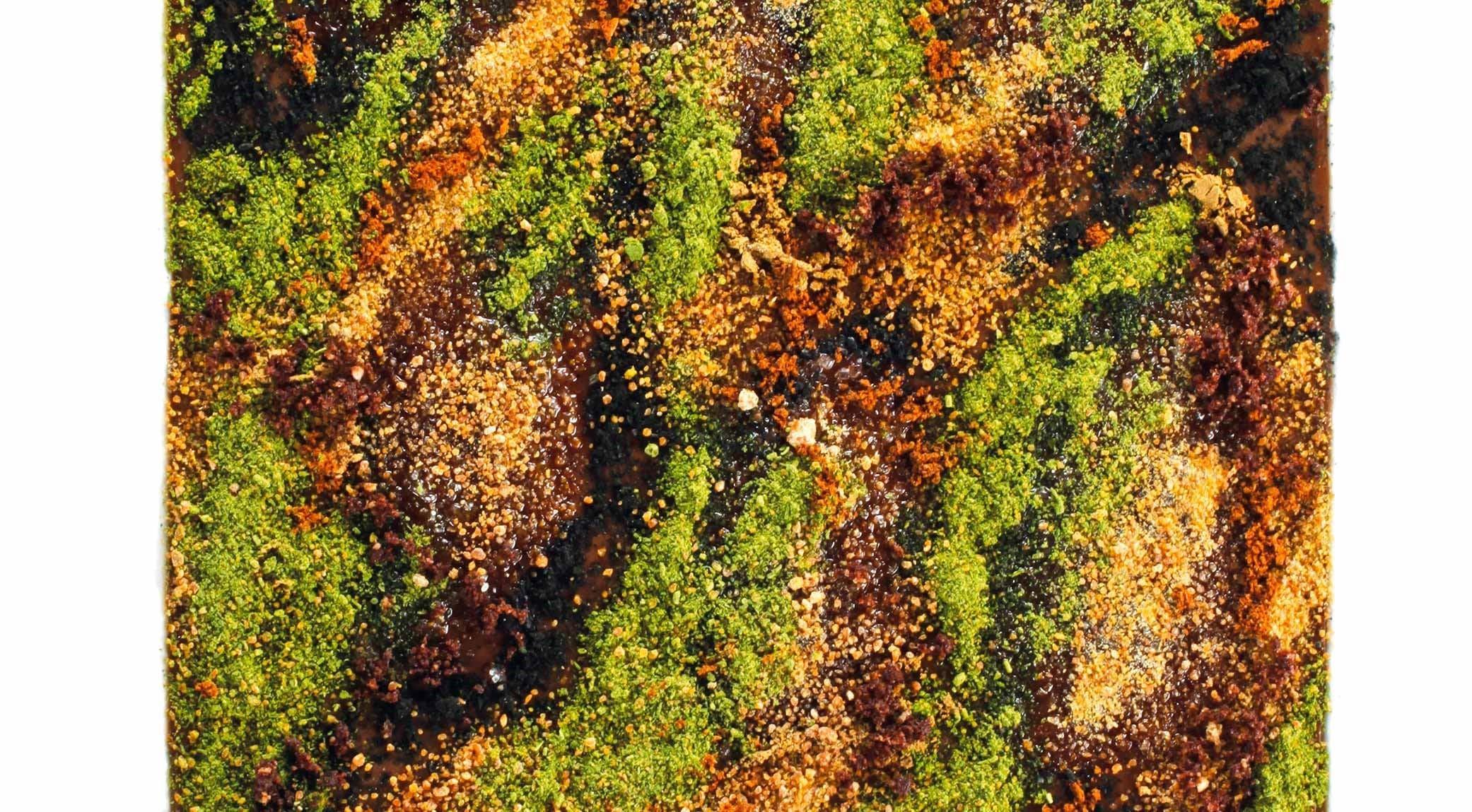 Massimo Bottura | Camouflage