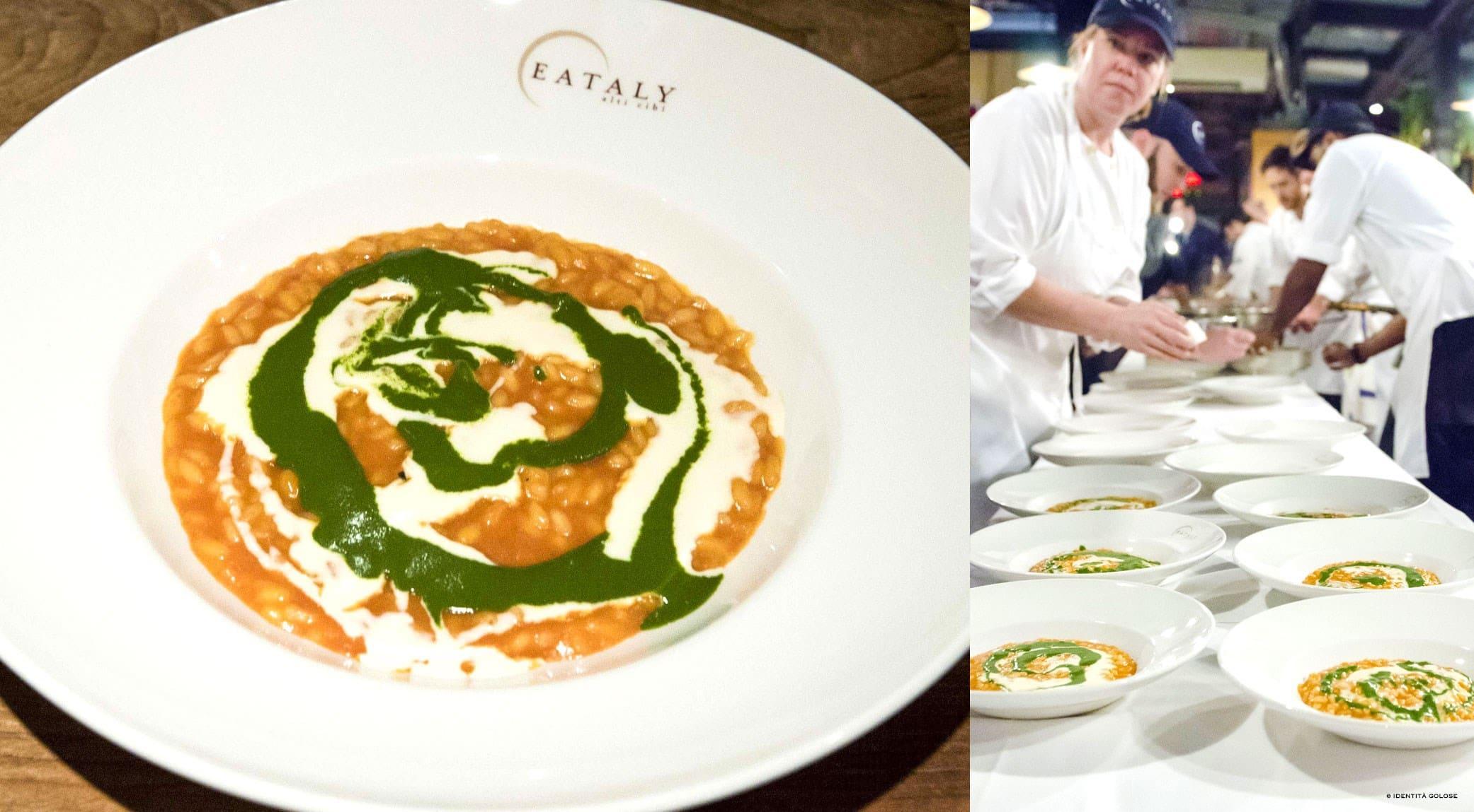 Identità New York 2015 | Chefs' Congress in NYC